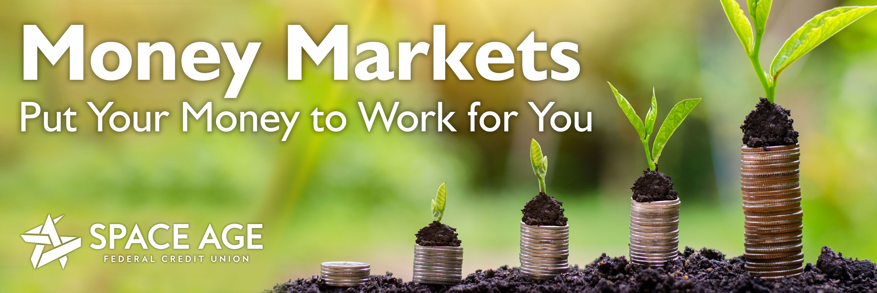 Make Your Money Work for You with a Money Market Account